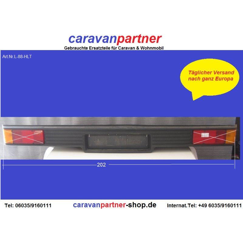 LMC Wohnwagen Heckleuchtenträger 202 cm gebraucht , 249,00
