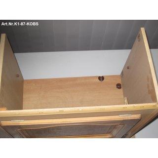... Knaus Küchen  Oberschrank 100 X 51 X 31, Gebraucht, Wohnmobilküche,  Wohnwagenküche ...